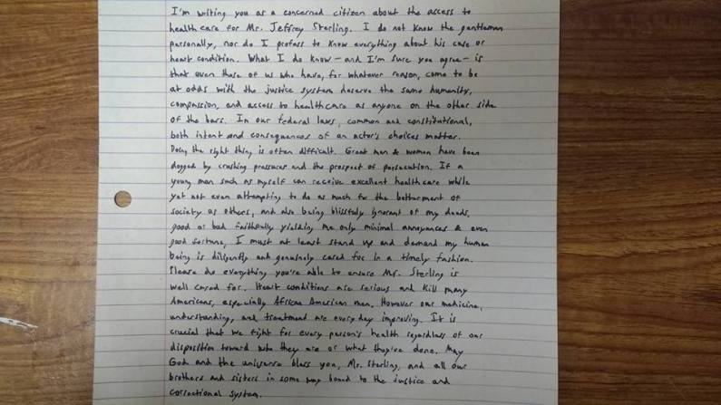 garcia-letter